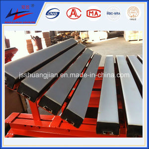 Impact Bed for Belt Conveyor Impact Roller Idlers pictures & photos