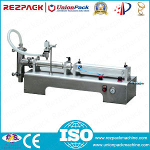 Higher Quality Thick Liquid Filler (RZJT-500) pictures & photos