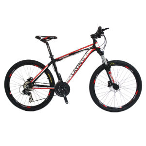 "26""/27.5""/29"" 24 Speed Mountain Bike with Hydraulic Disc Brake pictures & photos"