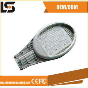 Die Casting Aluminum Parts for Table LED Light Housing pictures & photos