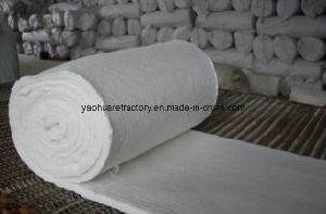RCF Cerachem Blanket 64 Kg/M3 Ceramic Fibre for Furnace Door