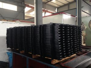 Fu350 Large Pitch Custom Design Scraper Conveyor Chain with Special Attchments pictures & photos