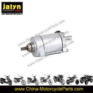 Motorcycle Parts Motorcycle Start Motor for Wuyang-150 pictures & photos