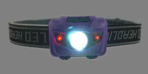 Portable Night Running Headlamp pictures & photos