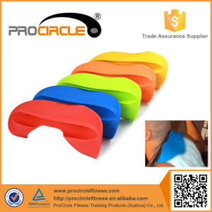 Fitness High Intensity Rubber Barbell Pad (PC-BP2002) pictures & photos
