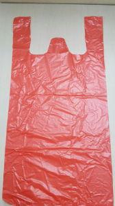 HDPE T-Shirt Bag pictures & photos