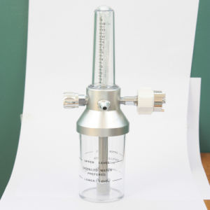 CE Approved Cheapest High Quality Medical Oxygen Regulator Flowmeter pictures & photos