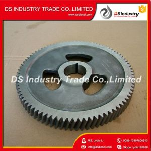 Dcec Cummins Diesel Engine Camshaft Gear of Assembly 5284141 pictures & photos