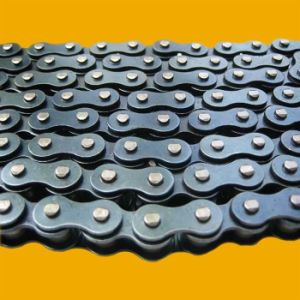 Export Cheap Motorcycle Chains for Motorcycle Parts pictures & photos
