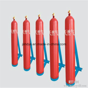 100L High Quality CNG Cylinders for Automotive Vehicles (ISO11439) pictures & photos