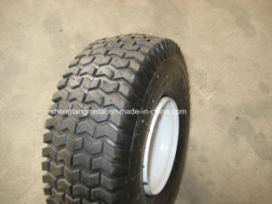 Hand Truck Wheels with High Quality and Good Price