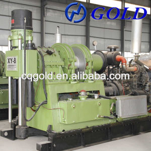 Reverse Circulation Drilling Rig for Sale, Underground Pneumatic Drill 90 Degree pictures & photos