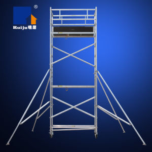 Single Width Scaffolding 5.0m pictures & photos