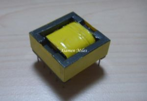 EFD25 EFD30 PCB Mount High Frequency Transformer pictures & photos