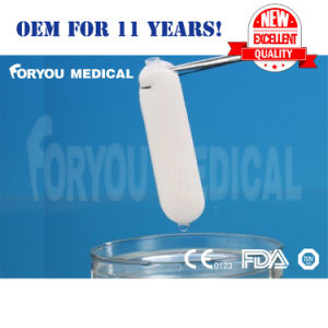2016 Top Premium Suntouch Surgical Nasal Splint CE FDA Approved Sinus PVA Nasal Sponge Dressing Ent Sponges pictures & photos