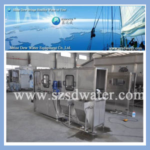 Shenzhen Manufacturer 150b/H Mineral Water Filling Machine pictures & photos