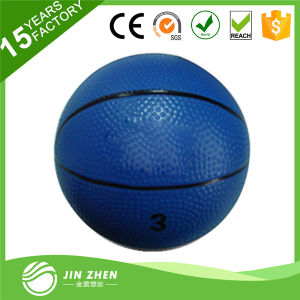 Colorful PVC Inflatable Basketball for Kids pictures & photos