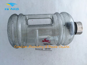 70oz Sport Water Bottle with Handle pictures & photos