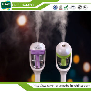 Wholesale USB Mini Portable Car Humidifier pictures & photos