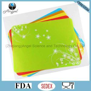 Anti Slip Silicone Tableware Mat Silicone Baking Mat Sm32