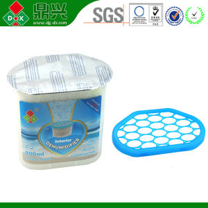 Super Dry Calcium Chloride Moisture Absorber Canister Box