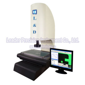 Optical Measurement Device for Mobile Phone LCD Screen Glass (CV-300) pictures & photos