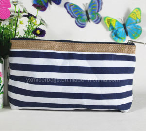 100% Polyester Canvas Coin Purse Wholesale pictures & photos