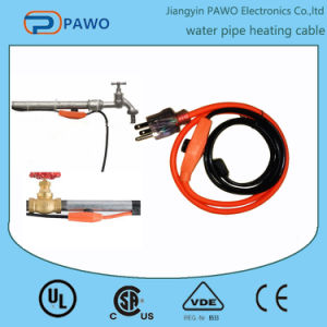 Electric Pipe Heating Cable with PVC Insulation pictures & photos