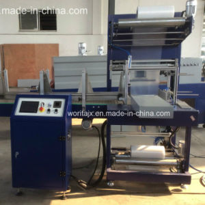 Wd-150A Shrink Packing Machinery for Bottles (WD-150A) pictures & photos