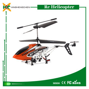 Wholesale Factory Sales 3.5 Channel Helicopter pictures & photos