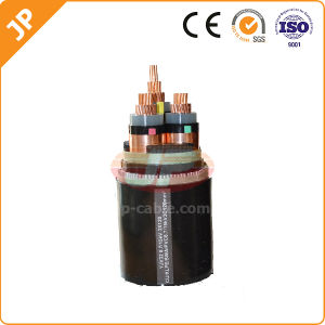 Low Voltage 600V/1000V PVC Insulated Power Cable pictures & photos