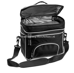 2017 Can Thermal Cool Cooling Beer Cooler Picnic Insulated Bag pictures & photos