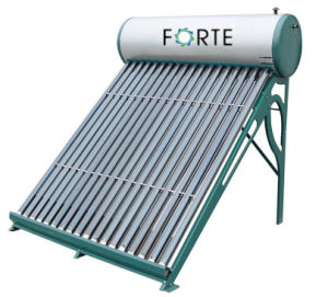 High Pressure Heat Pipe Solar Water Heater pictures & photos