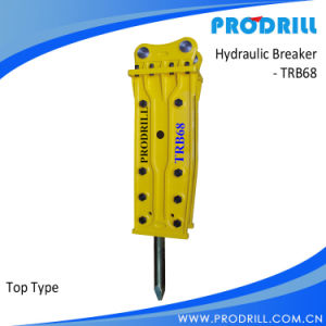 Prodrill Hydraulic Breaker Jack Hammer for 5-55ton Excavator pictures & photos