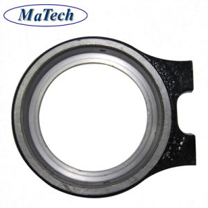 OEM Custom High Precision Ductile Iron Casting Ggg40 Ggg50 Ggg70 pictures & photos