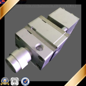 Custom Made CNC Milling Machining Non-Standard Precision Aircraft Aluminum Parts pictures & photos