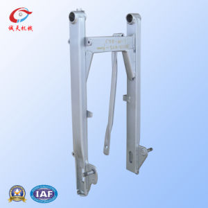 Motorcycle Spare Part/Rear Fork for Cg125 pictures & photos