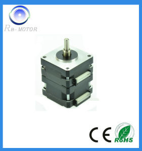 Ce Approved High Torque NEMA16 39X39mm Stepping Motor pictures & photos