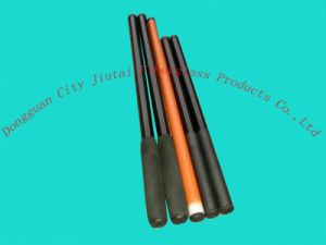 Pultrusion Colourful Durable Fiberglass Solid Rod pictures & photos