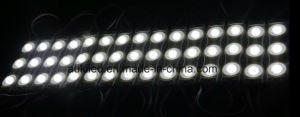 90lm High Brightness 3-LEDs SMD2835 Module for Illuminated Sign pictures & photos
