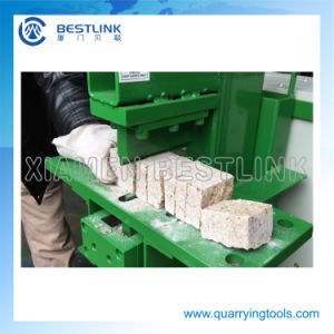 Ms-3ah Mosaic Stone Splitting Machine for Marble pictures & photos