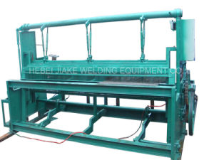 Galvanized Wire Mesh Crimping Machine Price pictures & photos