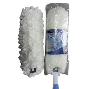 Flat Microfiber Yarn Duster pictures & photos