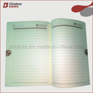 Custom A4/ A5 Soft Cover Notebooks pictures & photos