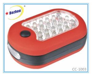 Bright High Quality Flashlight Mod, Mini Flat COB LED Flashlight pictures & photos