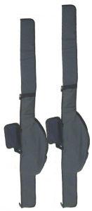 12FT /13FT Deluxe Rod Sleeve Waterproof Fishing Gear Bags