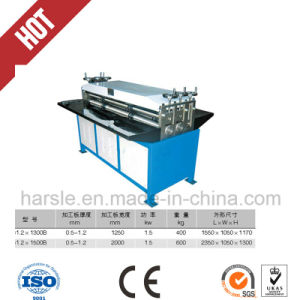 Five Line or Seven Line Beading Machine for Metal Sheet pictures & photos