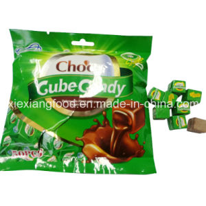 Choco Cube Candy pictures & photos