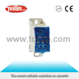 Ttk Terminal Block for Russia Market pictures & photos