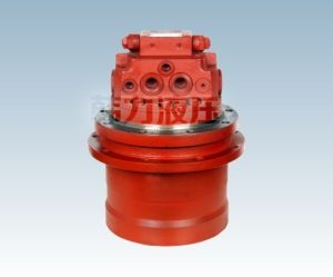 Phv-290-45 Drive Motor for Excavator pictures & photos